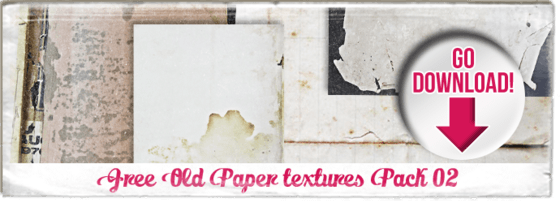 10 great FREE old paper textures_Pack-02