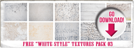 "10 great FREE ""White Style"" textures_Pack-05"