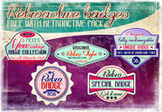 """Retroactive badges"""