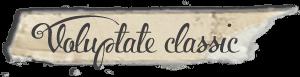 """Voluptate classic"" font"