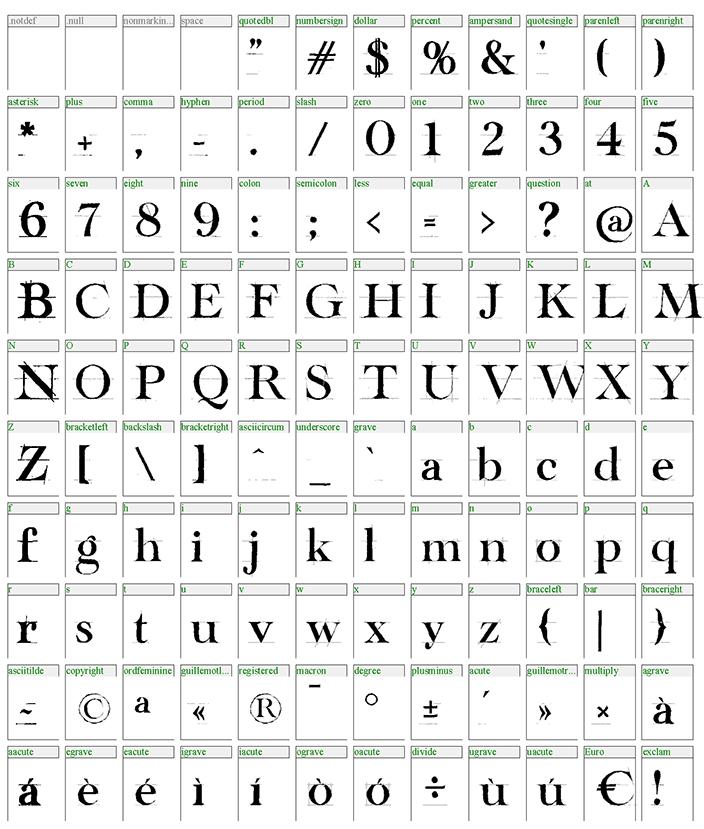 Quot Handwriting Draft Black Quot Font Fonts Cafe
